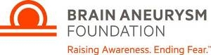 brain aneurysm foundation logo
